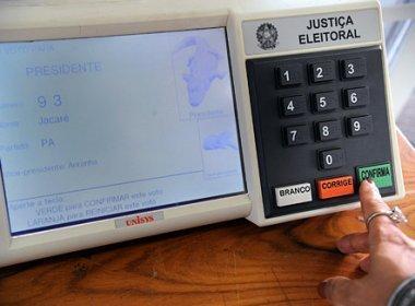 Possibilidade de falta de dinheiro do fundo partidário no segundo turno preocupa siglas