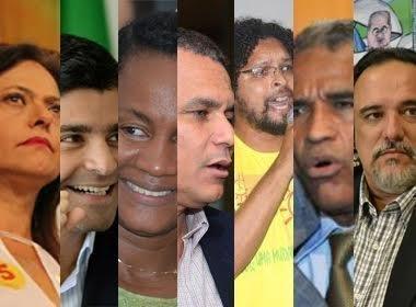 Eleições 2016: Confira agenda dos candidatos a prefeito de Salvador nesta quarta-feira