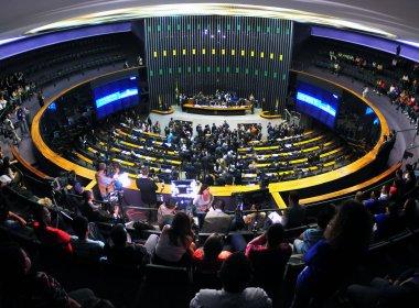 Base aliada de Temer acorda vota��o de mudan�a do pr�-sal j� na pr�xima semana