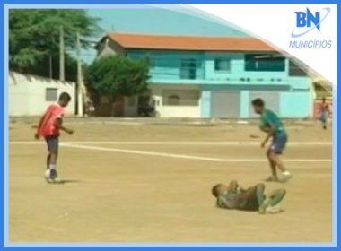 Prisão em Juazeiro de professor de escolinha de futebol é notícia em Municípios
