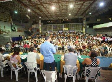 Em nova assembleia, bancários da Caixa encerram paralisação na Bahia