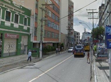 Duas pessoas foram vítimas de ataques com seringa em Salvador este mês, indica Sesab