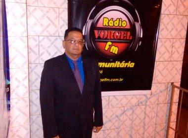 Homem morto no Conjunto Pirajá I é dono de rádio comunitária; filha de 5 anos viu o crime