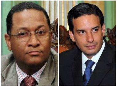 Líderes não temem atritos na base em meio a candidaturas para presidência da Câmara
