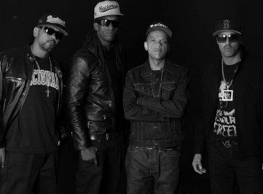 Ingressos para show dos Racionais MC's na Concha Acústica começam a ser vendidos
