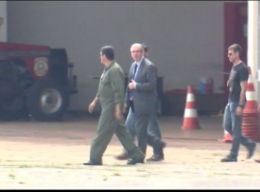 Justiça Federal bloqueia R$ 220,6 milhões em bens de Eduardo Cunha