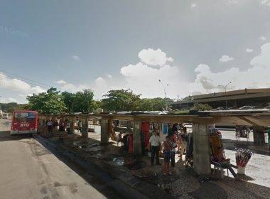 CCR inicia reforma em terminal de ônibus da rodoviária e remaneja linhas