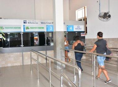 Terminal Náutico de Salvador tem reforma concluída após investimento de R$ 3,3 milhões