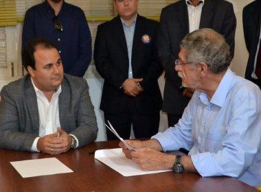 Conquista: Herzem e advogados pedem que OAB fiscalize as eleições no segundo turno