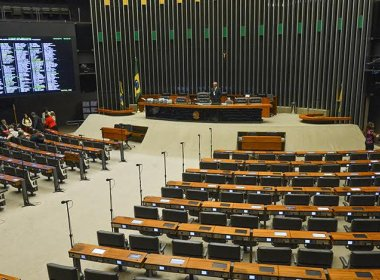 PEC do teto dos gastos deve ser votada em segundo turno nesta terça