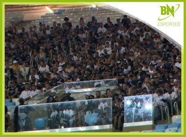 Juíza pede prisão preventiva dos 31 corintianos detidos no Maracanã