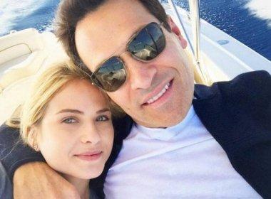 Lava Jato: Marido de atriz global é preso em aeroporto por ordem de Moro