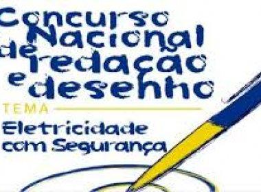 Estudantes de escola municipal ganham prêmio nacional de redação e desenho