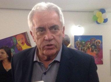 Otto Alencar diz que 'até o PT' reclama de articulação política do governo do estado
