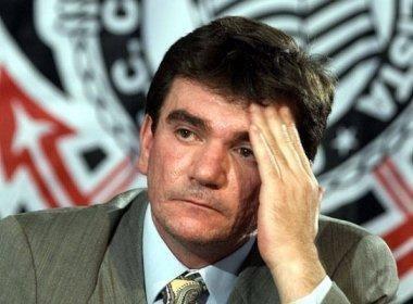 Delação da Odebrecht pode atingir ex-presidente do Corinthians