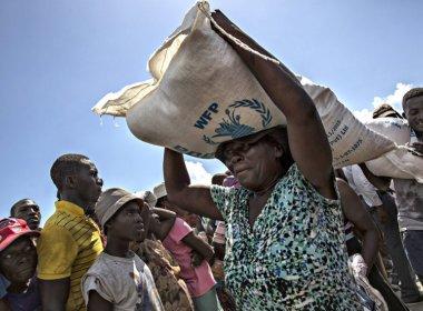 EUA quer que Brasil receba de volta mais de mil haitianos que deixaram o país