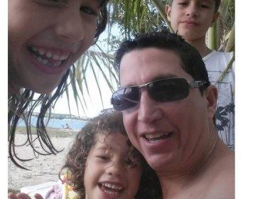 Americano mata três filhos brasileiros de 5 a 9 anos em Porto Rico