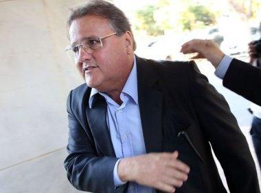 Em ligação para Geddel, Cunha ameaçou prejudicar governo em eventual delação