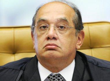 Gilmar Mendes estuda cortes em projetos da Justiça Eleitoral; economia chega a R$ 132 mi