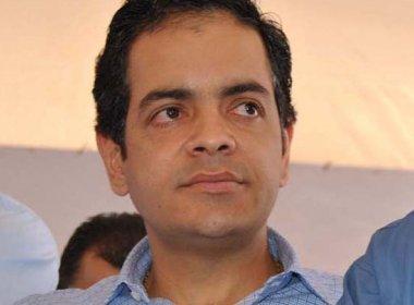 Irecê: Luizinho Sobral decide vetar projeto que aumenta salário de prefeito, vice e vereador