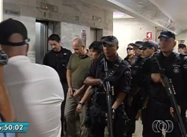 PF deflagra operação contra grupo de extermínio composto por PMs de Goiás