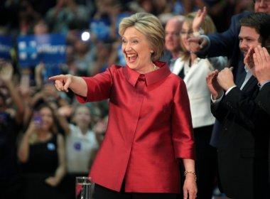 Eleitores organizam abaixo-assinado para tentar levar Hillary à presidência dos EUA