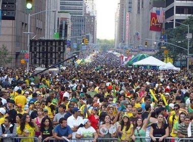 Brasileiros ilegais nos EUA pensam em deixar o país antes de Trump chegar à presidência