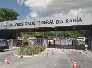 Professores de três federais baianas aderem à greve nacional; Ufba fica de fora