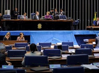 Senador baiano critica criminalização de juízes e promotores: 'É preciso discussão'