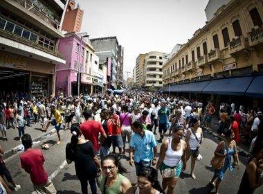Expectativa de vida do brasileiro sobe para 75,5 anos, aponta IBGE