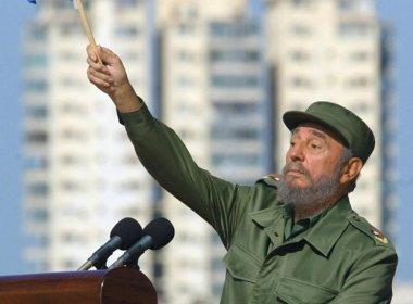 Cinzas de Fidel Castro chegam a berço da Revolução Cubana