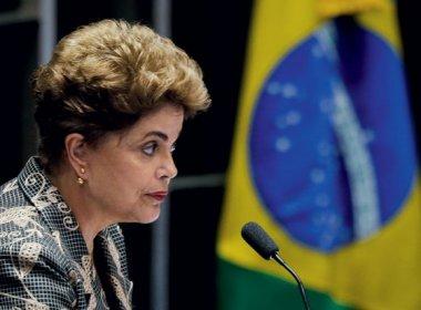 Petistas do RS querem que Dilma seja candidata ao Senado em 2018, diz coluna