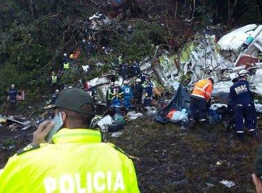 Funcionários da LaMia são presos após queda de avião; presidente já foi levado