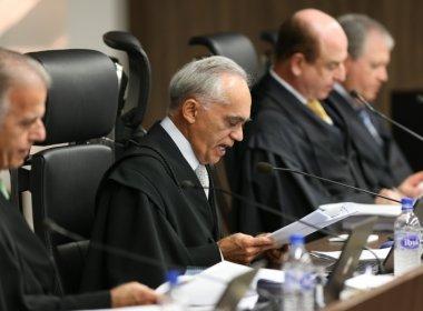 Citado em delação premiada, ministro Raimundo Carreiro é eleito presidente do TCU