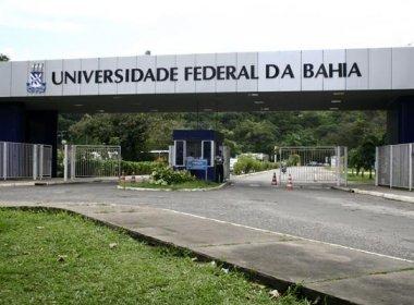 Pessoa é baleada dentro de campus da Ufba em Ondina