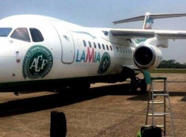 Aviões de empresa responsável por acidente com Chapecoense são apreendidos na Bolívia