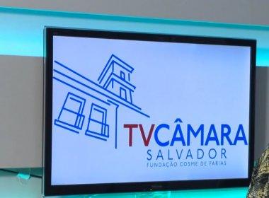 Na internet e no canal 61.4 da televisão aberta, TV Câmara dá acesso às sessões da CMS