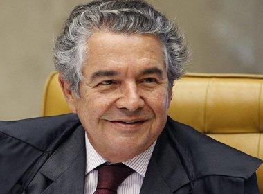 Voto vencido na ação sobre Renan no STF, ministro se diz satisfeito por 'sair bem na foto'