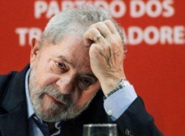 Lula, filho dele e mais dois são denunciados pelo MPF na Operação Zelotes