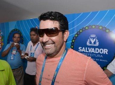 'Goleiro', Paulo Magalhães Jr. recebeu R$ 50 mil mesmo com prognóstico negativo em 2010
