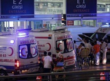 Atentado contra ônibus na Turquia mata ao menos 13 soldados e 48 feridos