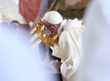 Milagre católico de 627 anos não se repete e indica desastre no ano de 2017
