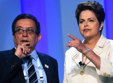 Despesas de Dilma devem ser detalhadas em delação de João Santana à Lava Jato