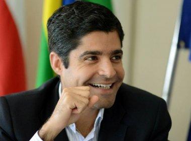 DEM vai controlar 43,9% do PIB baiano a partir de 2017