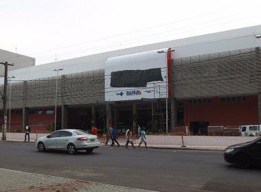 Com 136 leitos, Hospital da Mulher será inaugurado na próxima segunda