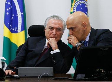 Entre o silêncio e a isenção do estado, Temer poderia ter calado sobre massacre de Manaus