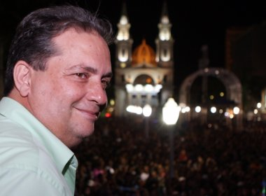 Condenado por estupro de menores, irmão de Garotinho assume como deputado federal