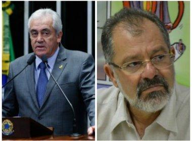 Nilo diz que Rui só deveria fazer reforma após eleição na AL-BA; Otto minimiza tensão na base