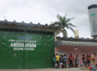 Após rebeliões em presídios de Manaus, polícia recaptura 67 foragidos