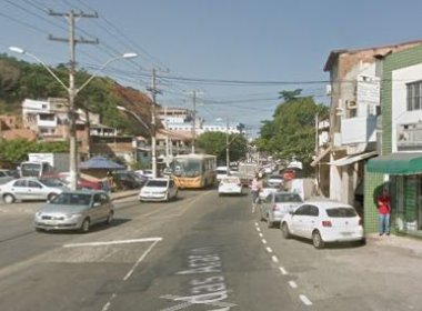 Homem morre e três ficam feridos em tiroteio no Bate Facho
